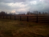 4 Rail Post and Rail Fence Pic 3